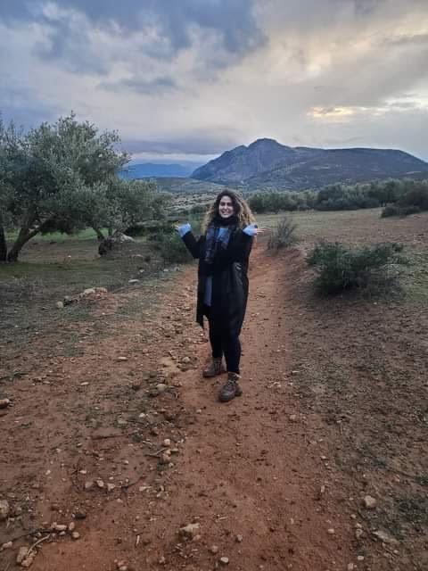 Herost Camilia Kentra