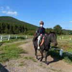 Herost Ambassador Dilshod Horse