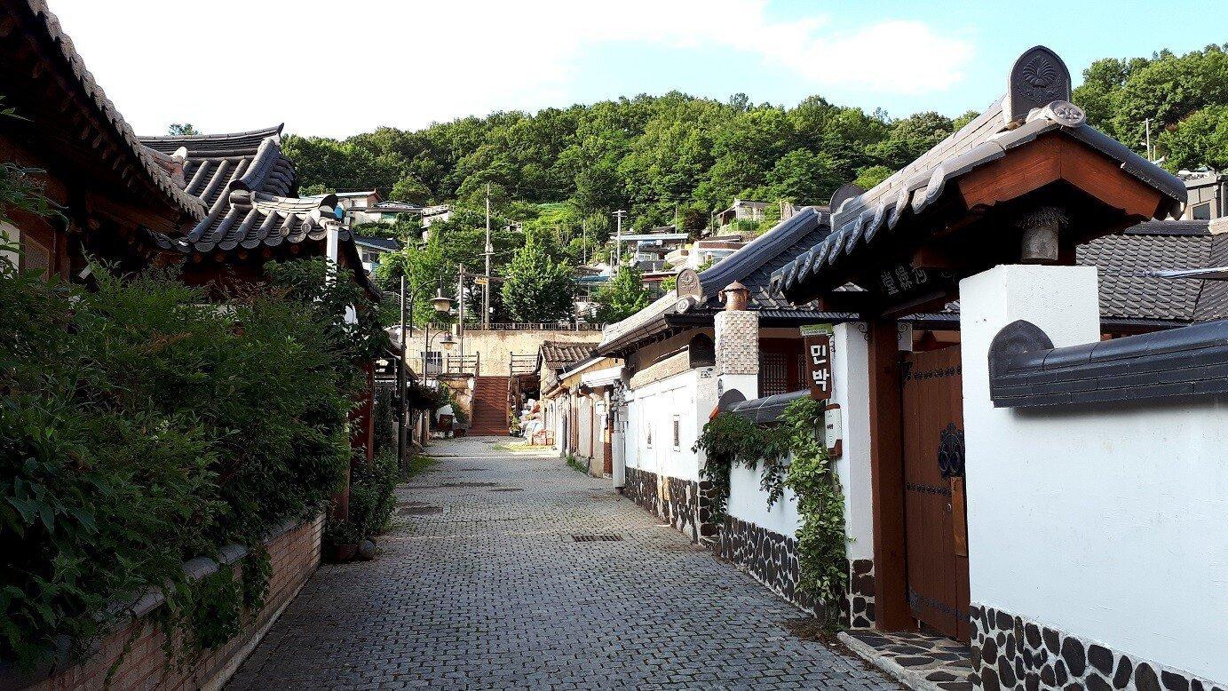 Herost - Jeonju Hanok Village