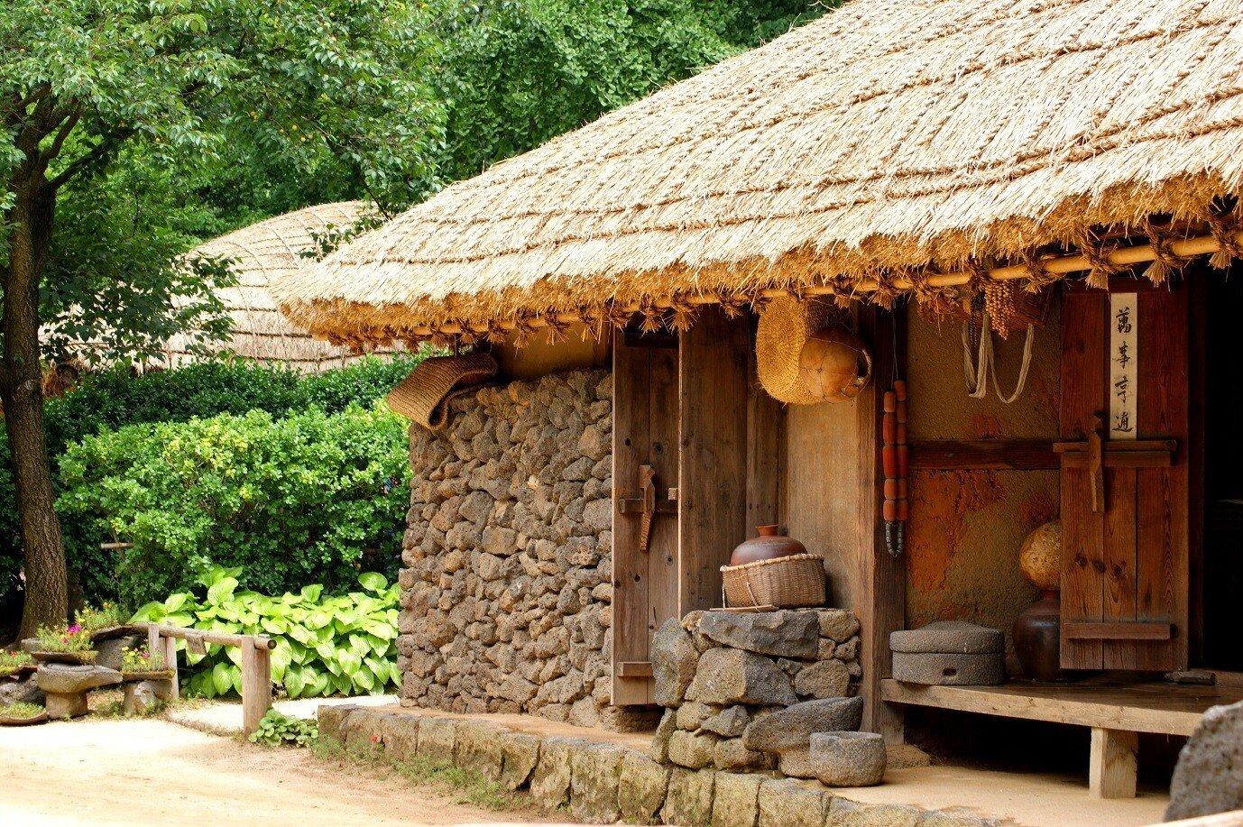 Herost - Korean Fok Village